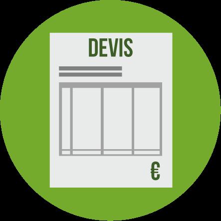 Exemple De Devis Excel Gratuit à Télécharger Clicfacture