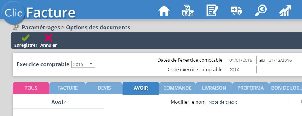 Facturation en ligne pour les entreprises belges - ClicFacture