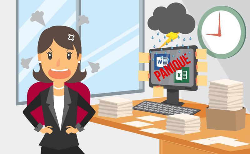 ClicFacture pour les secrétaires indépendantes