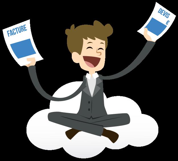 gestion commerciale en ligne