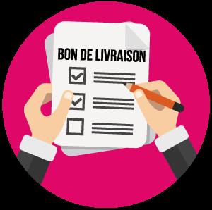 Bon De Livraison Exemple A Telecharger Gratuitement Clicfacture