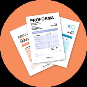 Facture proforma - Conseils et modeles de facture proforma
