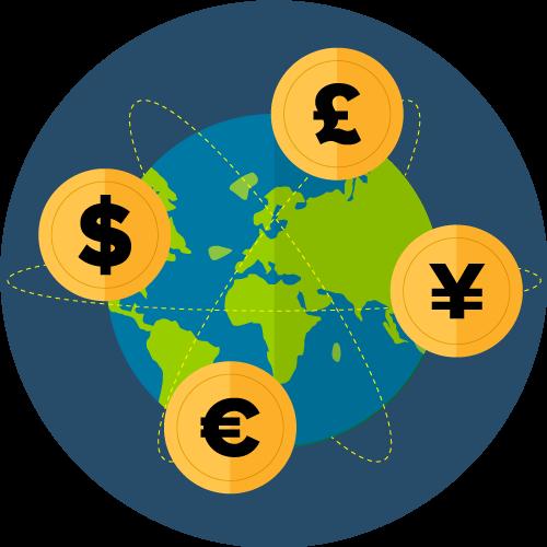 Utiliser des devises dans ClicFacture : tutoriel