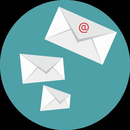 L'envoi groupé de factures par mail