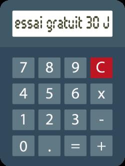 calculatrice-HT-TTC